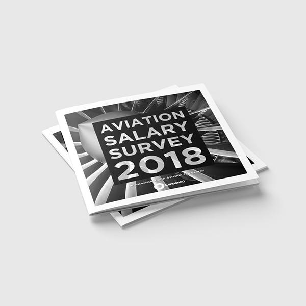 Aviation Salary Survey 2018