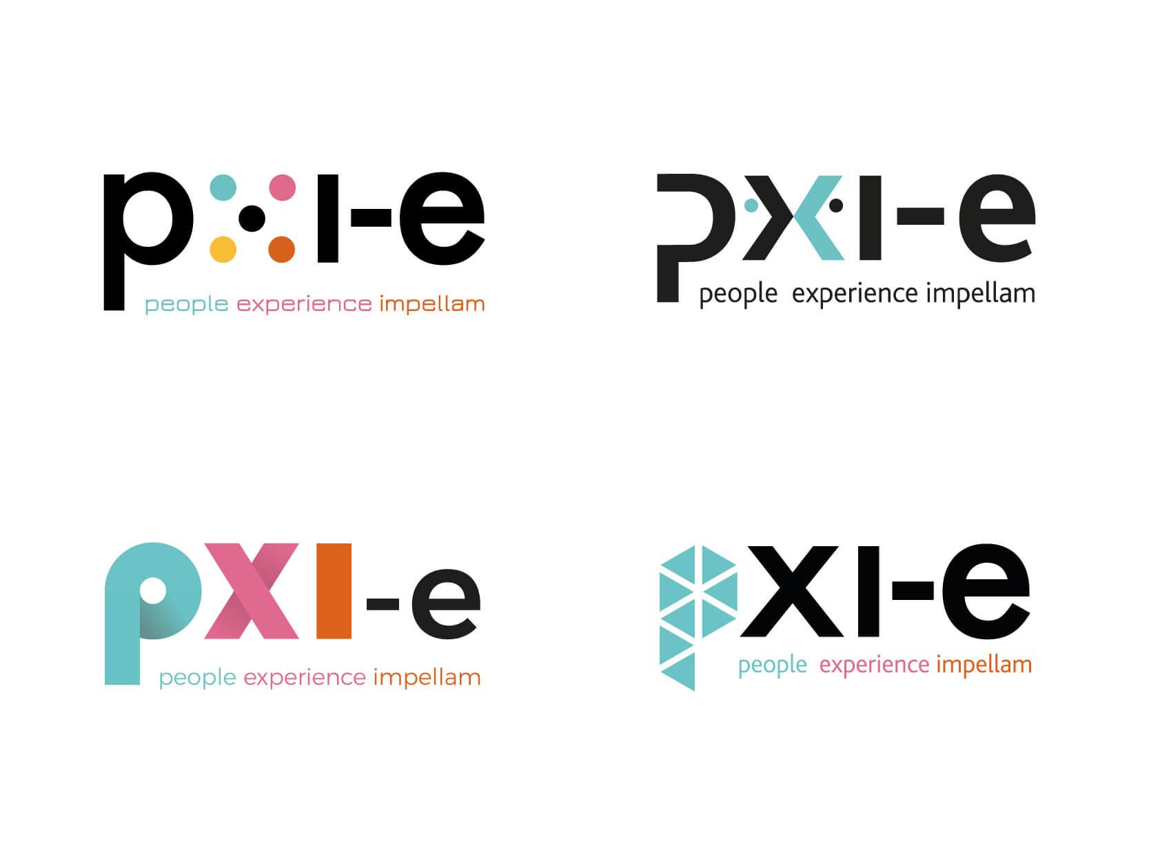 Pxi-e logo concepts-01
